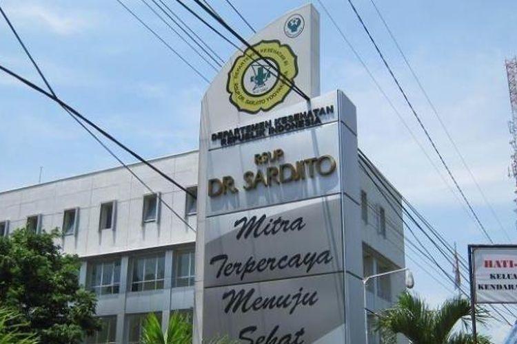 rumah sakit de sardjito