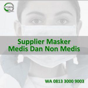 Distributor Masker Sensi  Cirebon